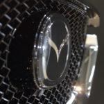 マツダCX5ガラスコーティング